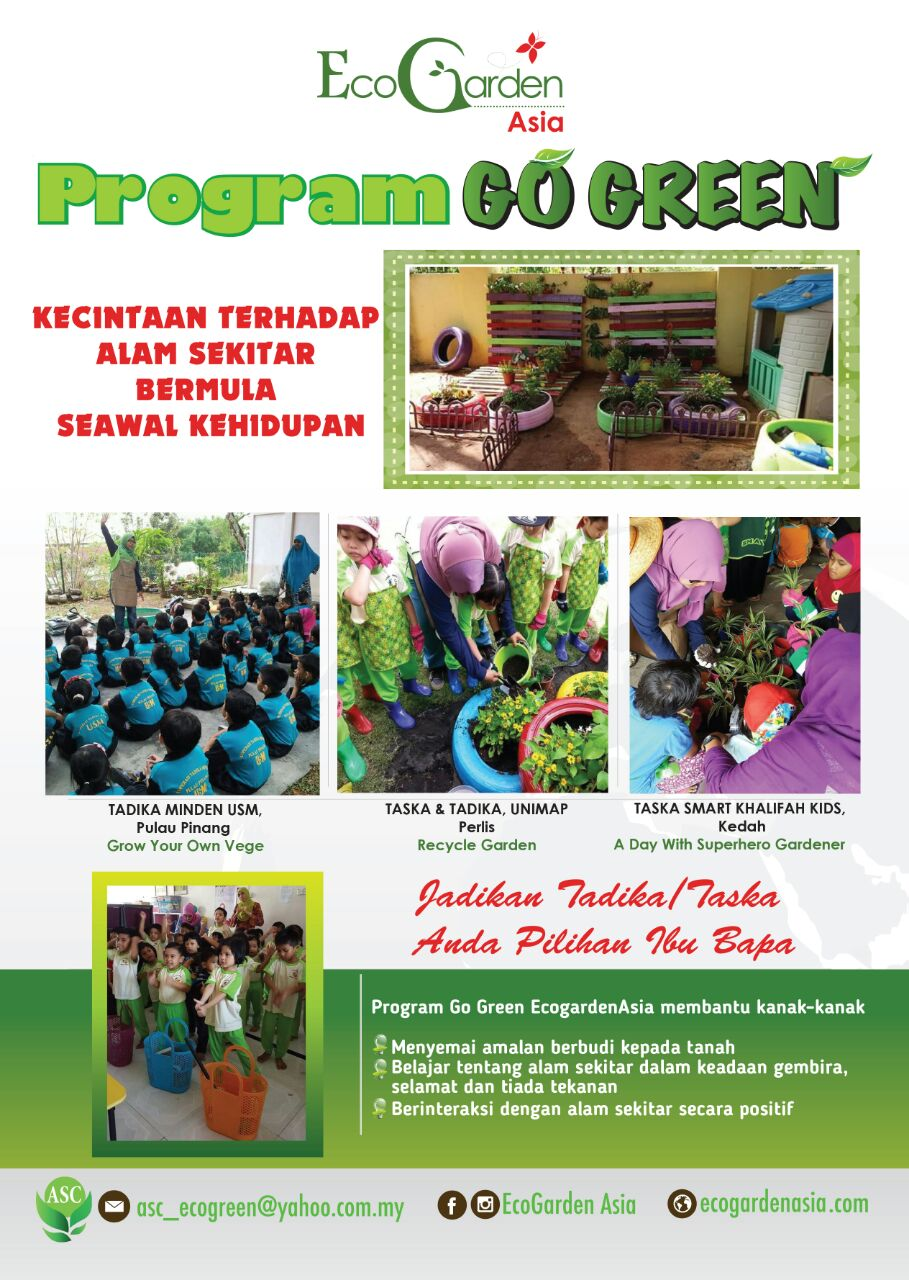 go-green-program